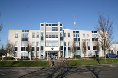 Sluiting politiebureau Noordwijk