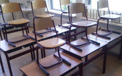 Beantwoording schriftelijke vragen Lijst Salman Noordwijk inzake ventilatiesystemen en de luchtkwaliteit in de klaslokalen