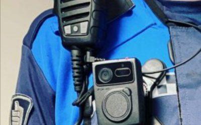 Schriftelijke vragen Bodycam voor BOA's