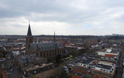Onderzoek naar verkeer Noordwijk Binnen